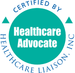 Certified Private Healthcare Advocate